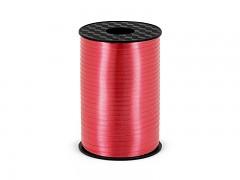 Vázací stuha červené 5 mm x 225 m