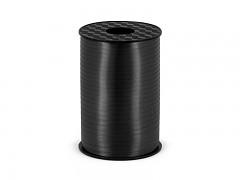 Vázací stuha černá 5 mm x 225 m