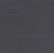 Ubrousky vytlačované tmavě šedé 16 ks