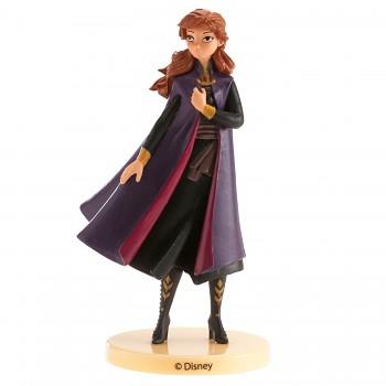 Figurka Anna na dort Ledové království
