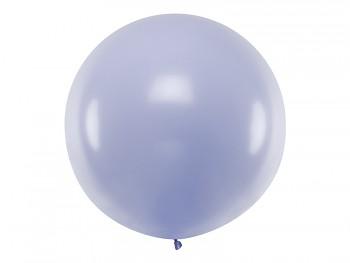 Balónek světle fialový ø 1 m