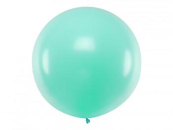 Balónek mátový ø 1 m