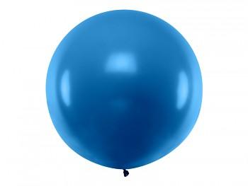 Balónek tmavě modrý ø 1 m